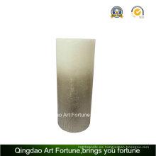 Mercury Vela de pilar hecha a mano sin parche Fabricante