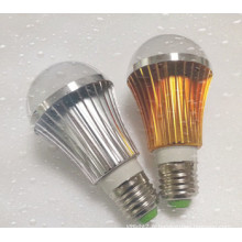 Made in prc high power led lumières bulbes qualifiées 5w haute luminosité