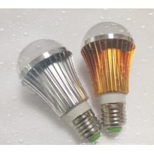 Сделано в prc высокой мощности привело квалифицированных ламп 5w высокой яркости