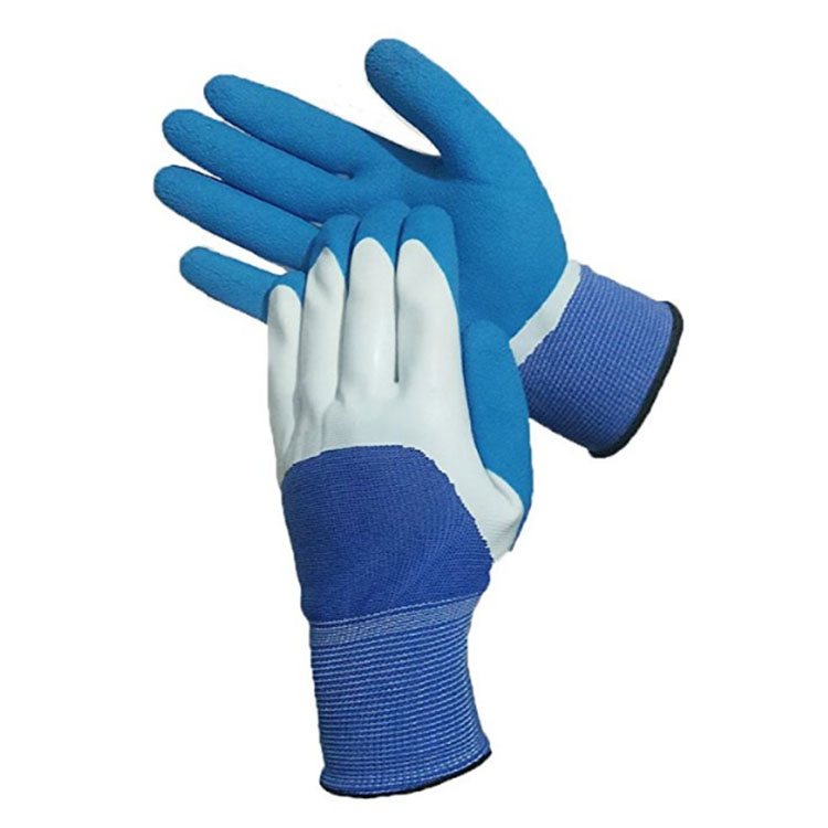 Nitrile Cleaning Gloves