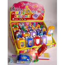 Musical Mobile Toy Candy (50409)