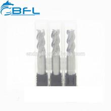 BFL-Твердосплавный фреза для фрезерования алюминиевого токарного станка