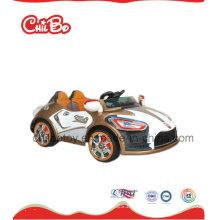 Nuevo coche plástico del juguete del diseño para los cabritos (CB-TC008-Y)