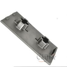 Wachsausschmelz-Crane-Komponente mit Edelstahl