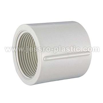 Acessórios de PVC-fêmea acoplamento