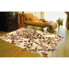 Tapis moderne Wilton Machine Made