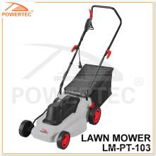 Cortacésped eléctrico de uso en el hogar Powertec 1000W (LM-PT103)