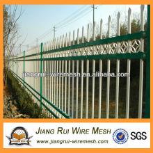 Hot-impped galvanizado zinco Steel Community guardrail (fabricante da China)