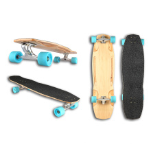 Full Canadian Maple Long Board (LCB-85)