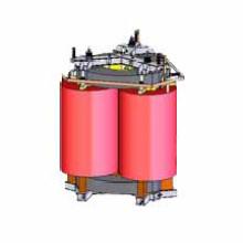 Reatores de shunt de núcleo de ferro seco
