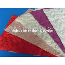 Home textile seaming quilting cotton