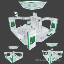 Detian Angebot 6x6 hängenden Banner Expo Stand Ausstellung Display anpassen