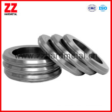 High Strength Fine Grinding Tungsten Carbide Steel Working Roller