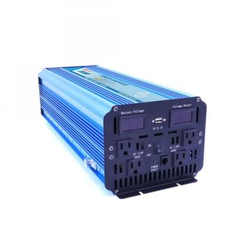 BELTTT Car Boat 3000W Pure Sine Wave Inverter