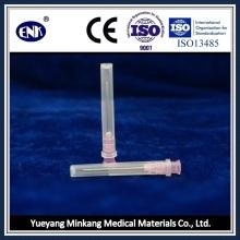 Medizinische Einweg-Spritznadel (18G), mit Ce & ISO Approved