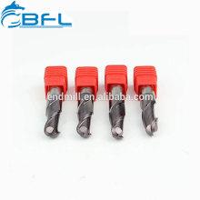 Fraises à fraiser au carbure extra longues à queue molle BFL
