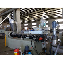 Low Price PE/PP Plastic Pelletizing Machine