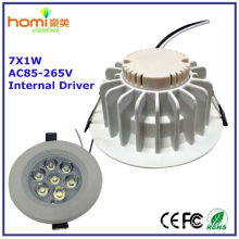 Lámpara de techo LED de 7W