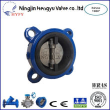 Good after sales service Spring Vertical Check Valve