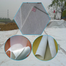 PP Non-Woven Geotextile for Slope Protection