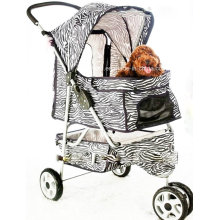 Pet Cart Dog Car Products Supply Stroller Pet Trolley