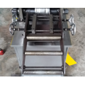 Roller Shutter Cửa Roll Forming Machine