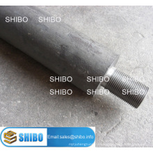 Black Forged Molybdenum Electrodes