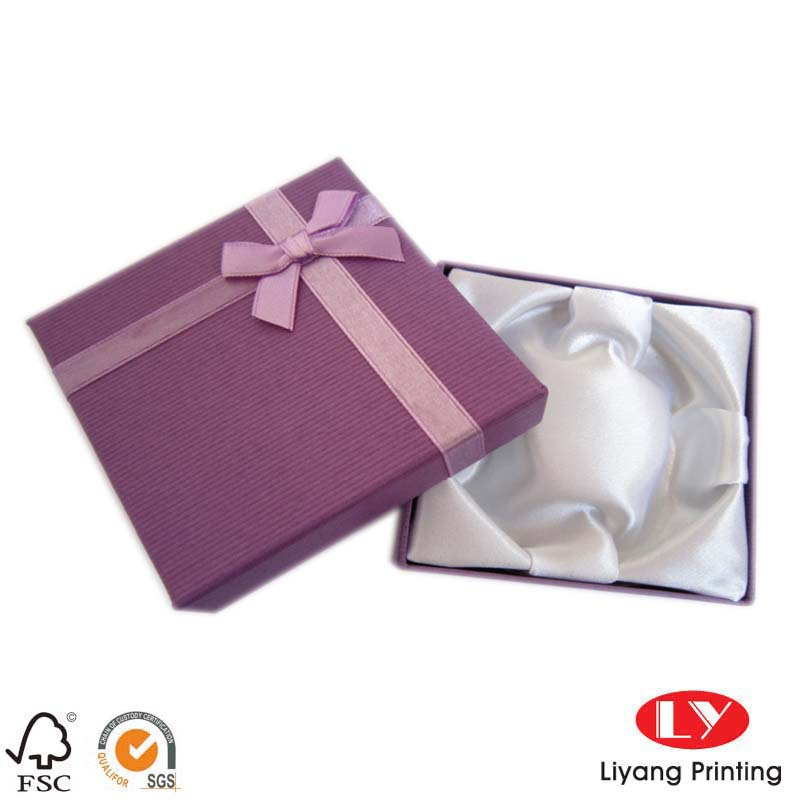 Paper Jewelry Gift Box LY0477625018_o
