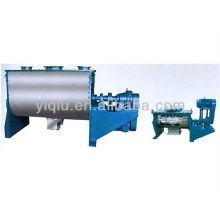 WLDH Serie Horizontal Ribbon Mixer