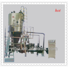 ZLG Series Spray Dryer para Medicina Tradicional Chinesa Extrate