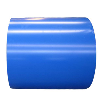panas menjual high quality coated steel coil india