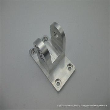 Aluminum A6061 CNC Machined Part