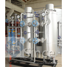 Équipement de craquelins d'ammoniaque (ANH) pour l'industrie