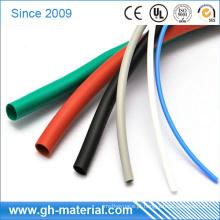 Luvas do cabo da isolação do fio da selagem da tubulação de 1.7: 1 calor de Silicone Shrinkable
