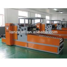 máquina de corte de folha de alumínio