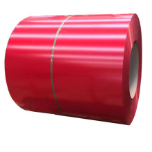 0.20mm PPGI PPGL Color Coated Sheet Cold Rolled Steel Coil For Household Appliances