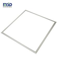 led panel light 600*600 40W dimmable URG<19 flciker free slim ceiling square 60x60 led ceiling light with led driver