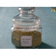Dnj (1-Deoxynojirimycin hydrochloride) Mulberry Leaf Extract