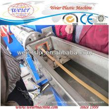 машина кольцевания края PVC пленки с лучшей цене и высокое качество
