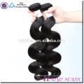 No Shedding grand Stock Qingdao Haiyi Hair Products Co