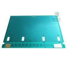 "BentePCB Prototype PCB 2 Layers PCB 3.2mm±0.25mm FR4 Tg150 ENIG 2u"" Thick board"