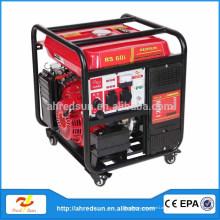 5kw preise für solar benzin generator 5,5 hp