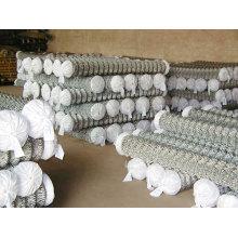Treillis métallique galvanisé chaîne Link
