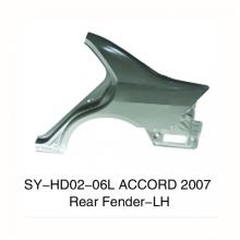 HONDA ACCORD 1998-2002 Rear Fender-L