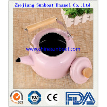 Esmalte Chinese Traditional Tea Kettle