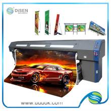 Растворителя печати машина Цена эко