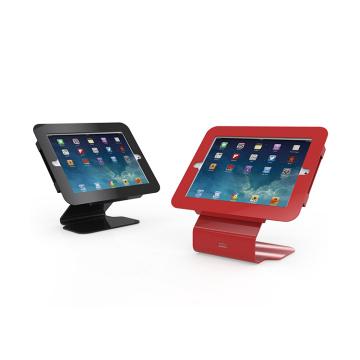 OEM&ODM desktop tablet case tablet stand holder advertising stand