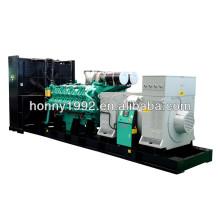 Honny High Voltage 2.5 MVA Diesel Genset