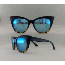 2015 Gafas de sol vendedoras calientes para la compra a granel de las mujeres de la fábrica P02005 de Wenzhou