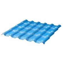 Telhado Chinês Design 100% Asa À Prova D 'Água de Resina Sintética Folha De Telhado Clássico